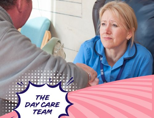 Day Patient Service